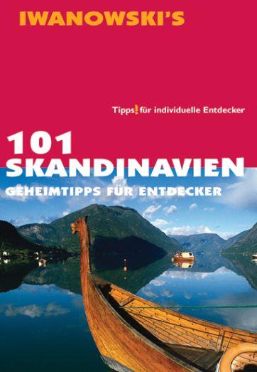 Iwanowski's - 101 Skandinavien