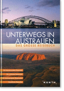 Kunth - Unterwegs in Australien