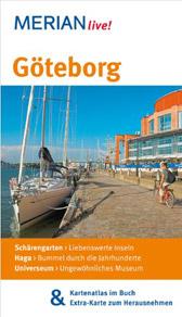 Merian live - Göteborg
