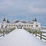 Usedom: Frostiges mit Sanddornaroma