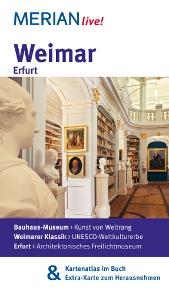 Merian live - Weimar & Erfurt