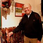 Tegernsee: Nostalgie auf Kufen und Rädern