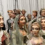 Salzburg: In der Welt der Puppen