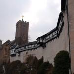 Rubinrot: Auf Zeitreise zur Wartburg und nach Mühlhausen