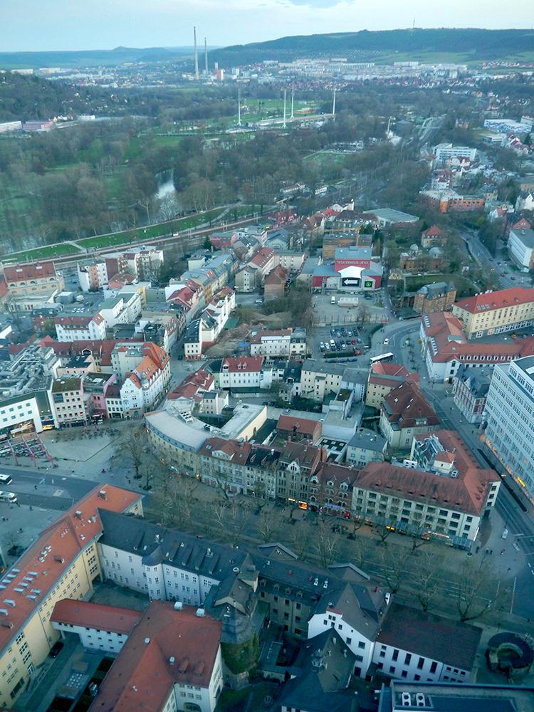 Jena Panorama Tag