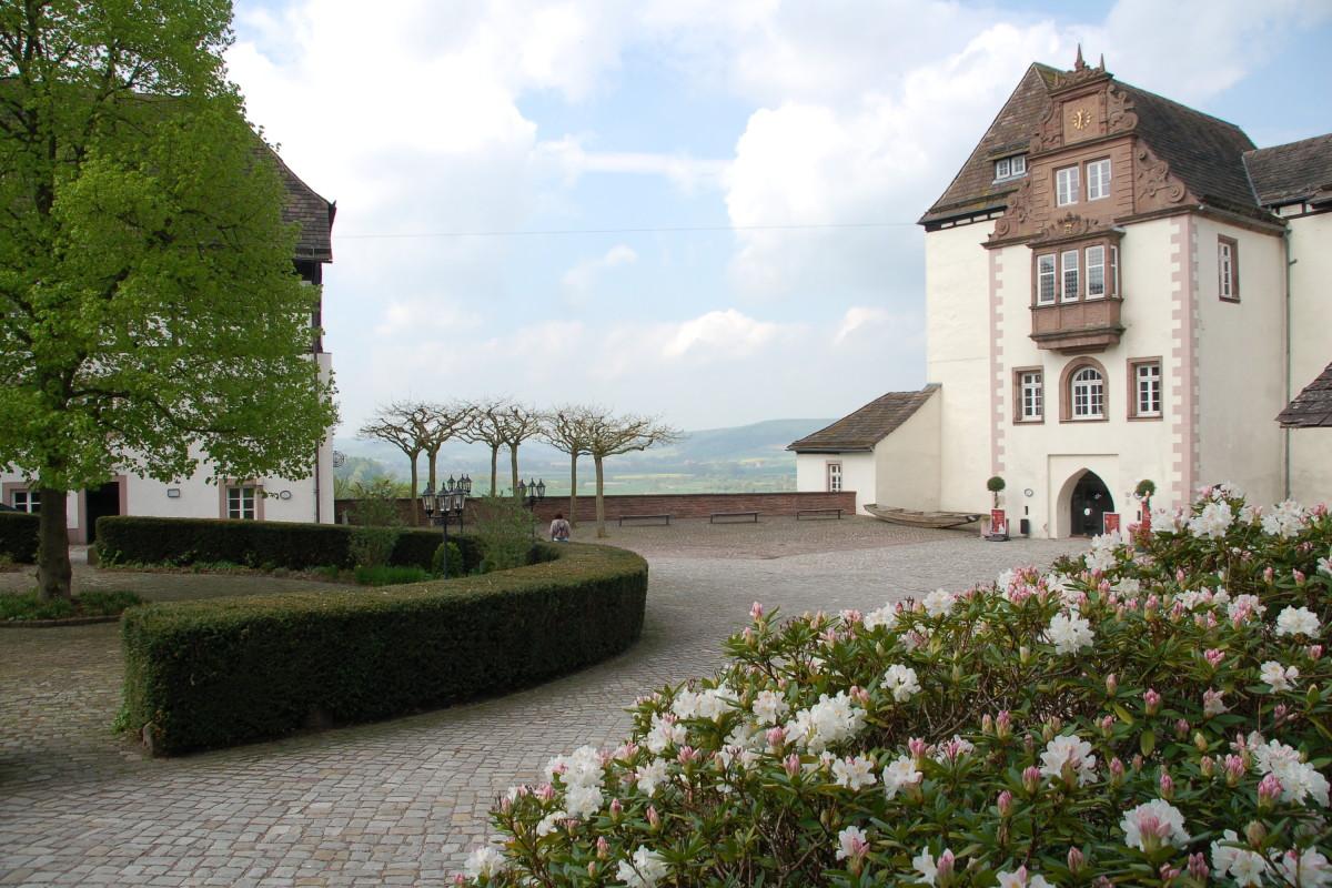 Fürstenberg Jagdschloss