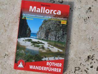 Mallorca_Wanderführer