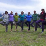Alberta: Wo die Profis trainieren