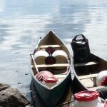 Paddel-Abenteuer in Dalsland