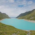 Lac de Moiry – Gletschertürkis