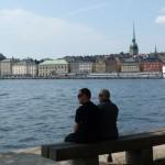 Meine Lieblingsorte in Stockholm