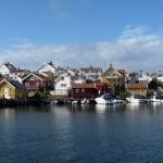 Westschweden: Paddeln in Wind, Wasser und Fels