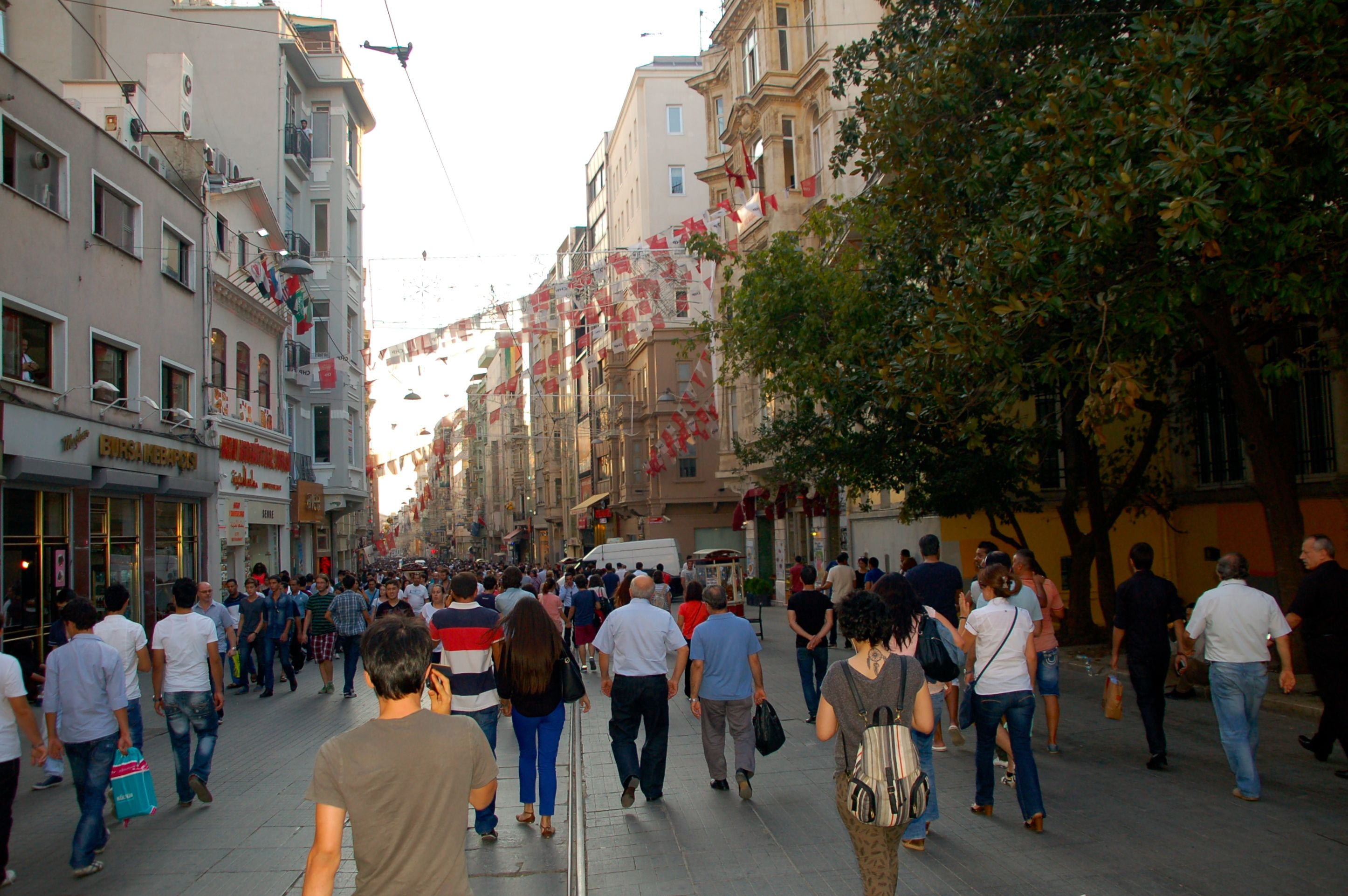 Istanbul_Istiklal