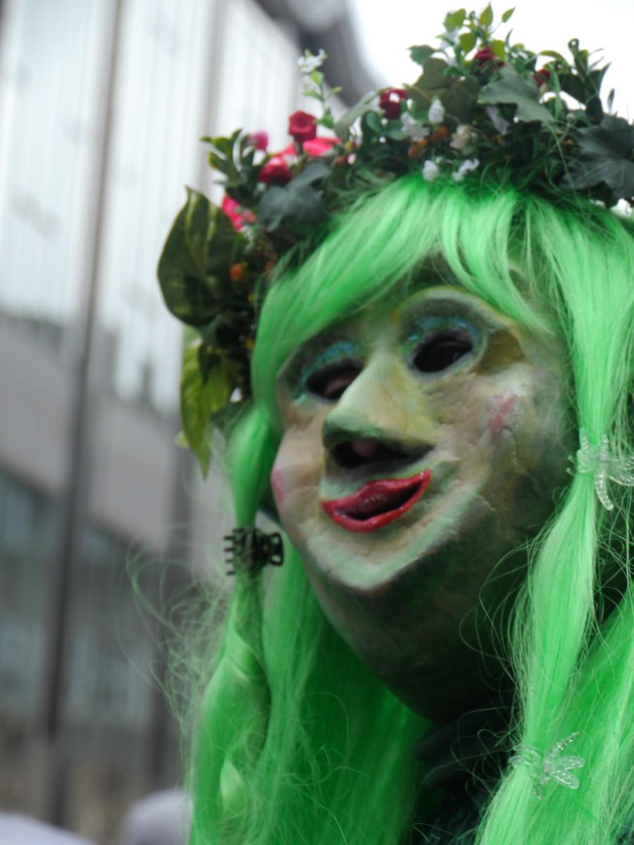 Karneval in Bremen 3