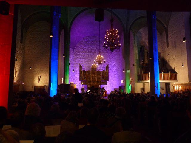 Konzert in Bielefeld