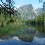 Familienurlaub in Österreich: Abenteuer-Spielplatz Ötztal