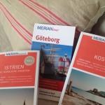 Verlosung: Merian momente Istrien und Kos und Merian live! Göteborg