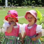 Deutschland: Tipp Ansbach – Parks, Gärten und Cafés