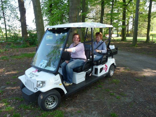 Reiseblog, Bielefeld, Ostwestfalen Reisetipp, Elektromobil, umweltfreundlich reisen