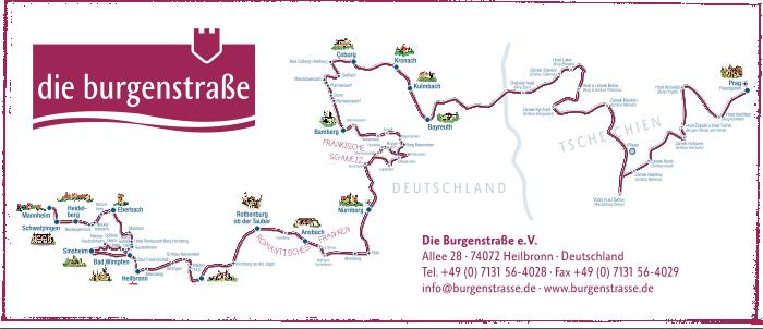 Burgenstraße_Grafik