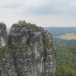 """Naturwunder Elbsandsteingebirge – und dabei """"in die Pilze"""" wandern…"""
