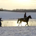 Wintertipps für Masuren/Polen – und andere Autoreisen rund um Deutschland