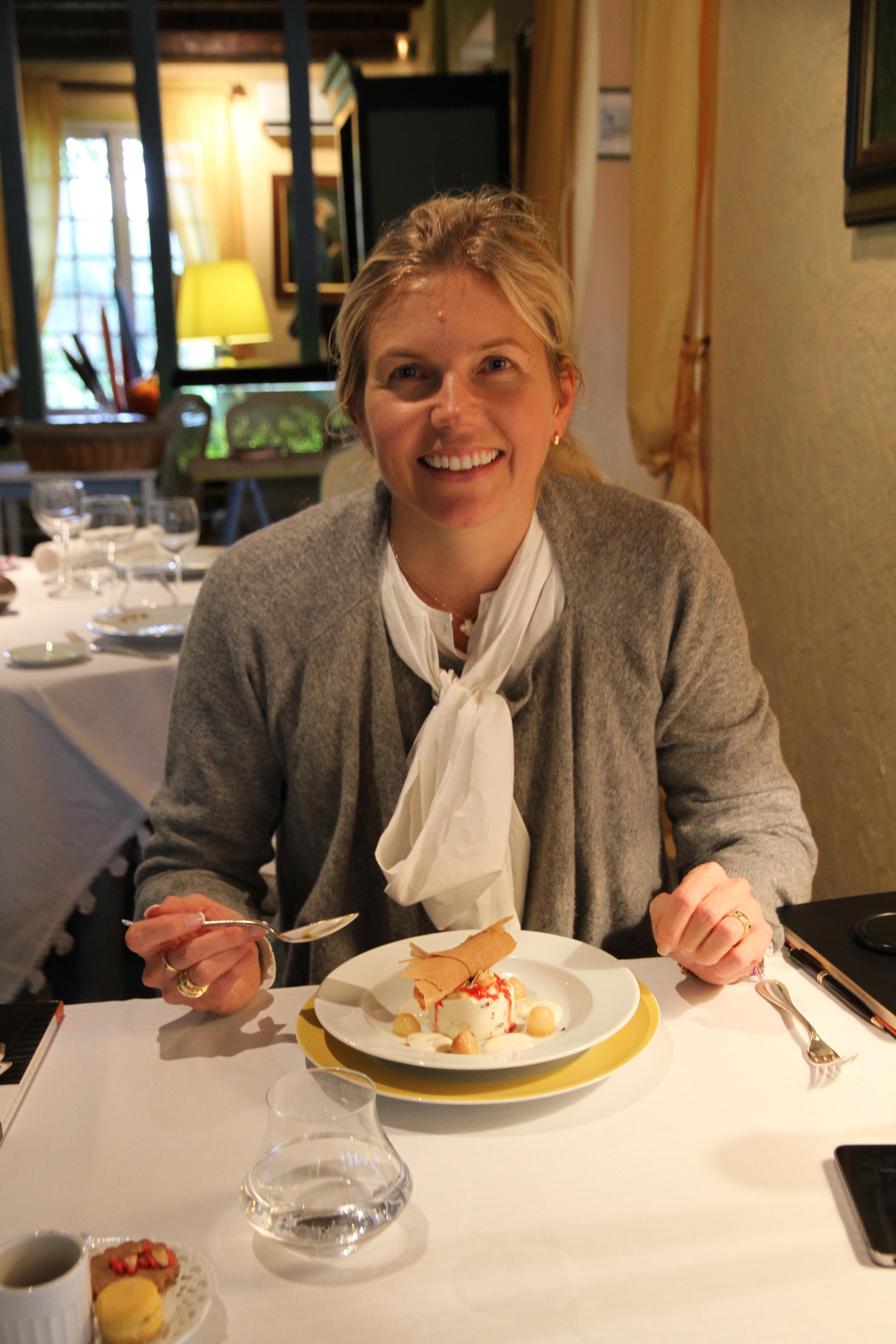 Bretagne, Frankreich, Essen, Küche, Reisefeder, Blog, Reiseblog, Pont-Aven, La Taupiniére
