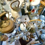 Ostfriesische Teezeremonie (+ Krintstuut-Rezept)