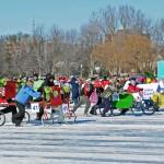 Ottawa: Winterludes, wo Winter richtig Laune macht