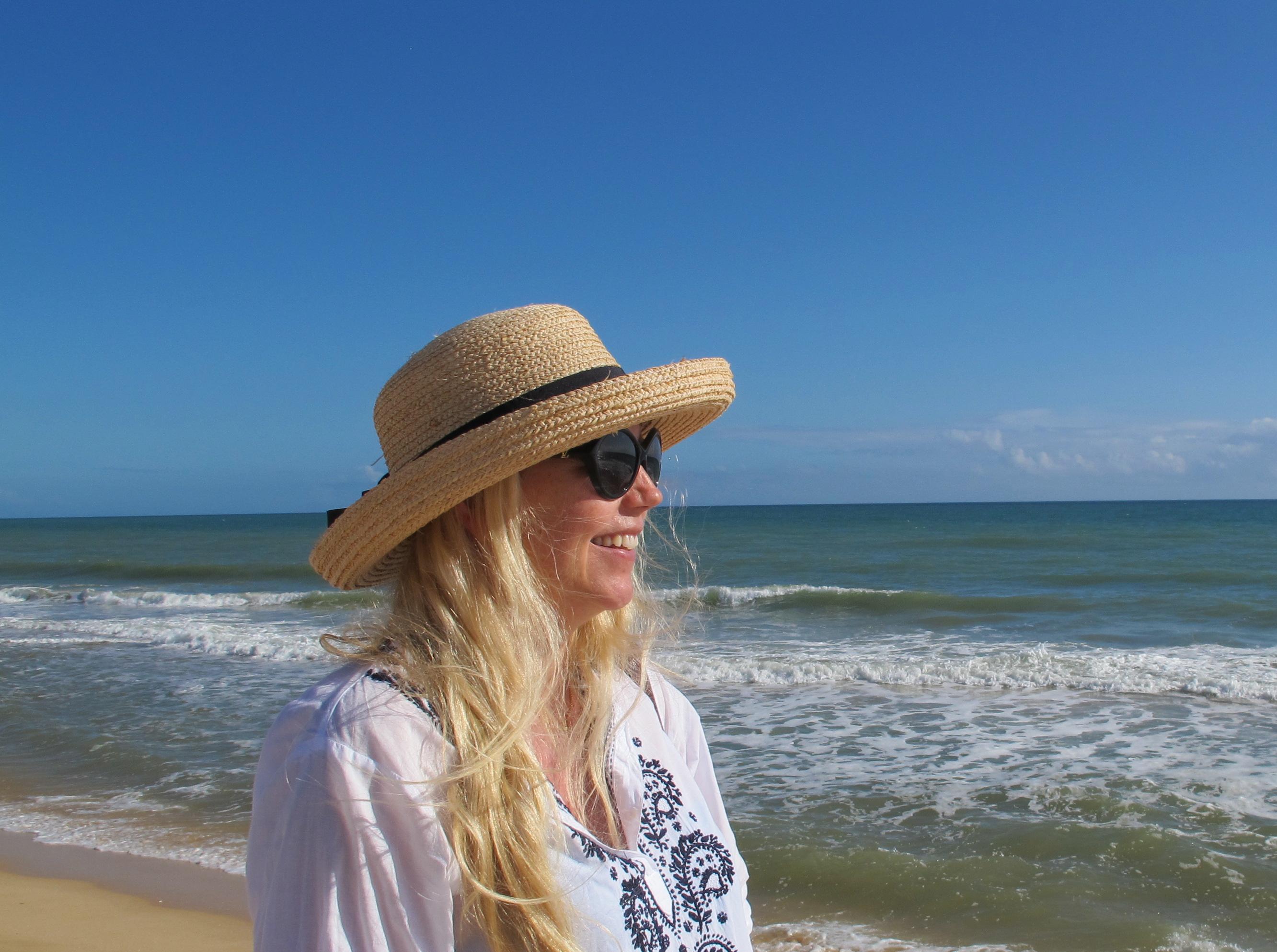 Strand, Küste, Töpfern, Keramik, Portugal, Algarve, Handwerk. Handwerkskunst, Reisefeder, blog, travelblog, Reiseblog