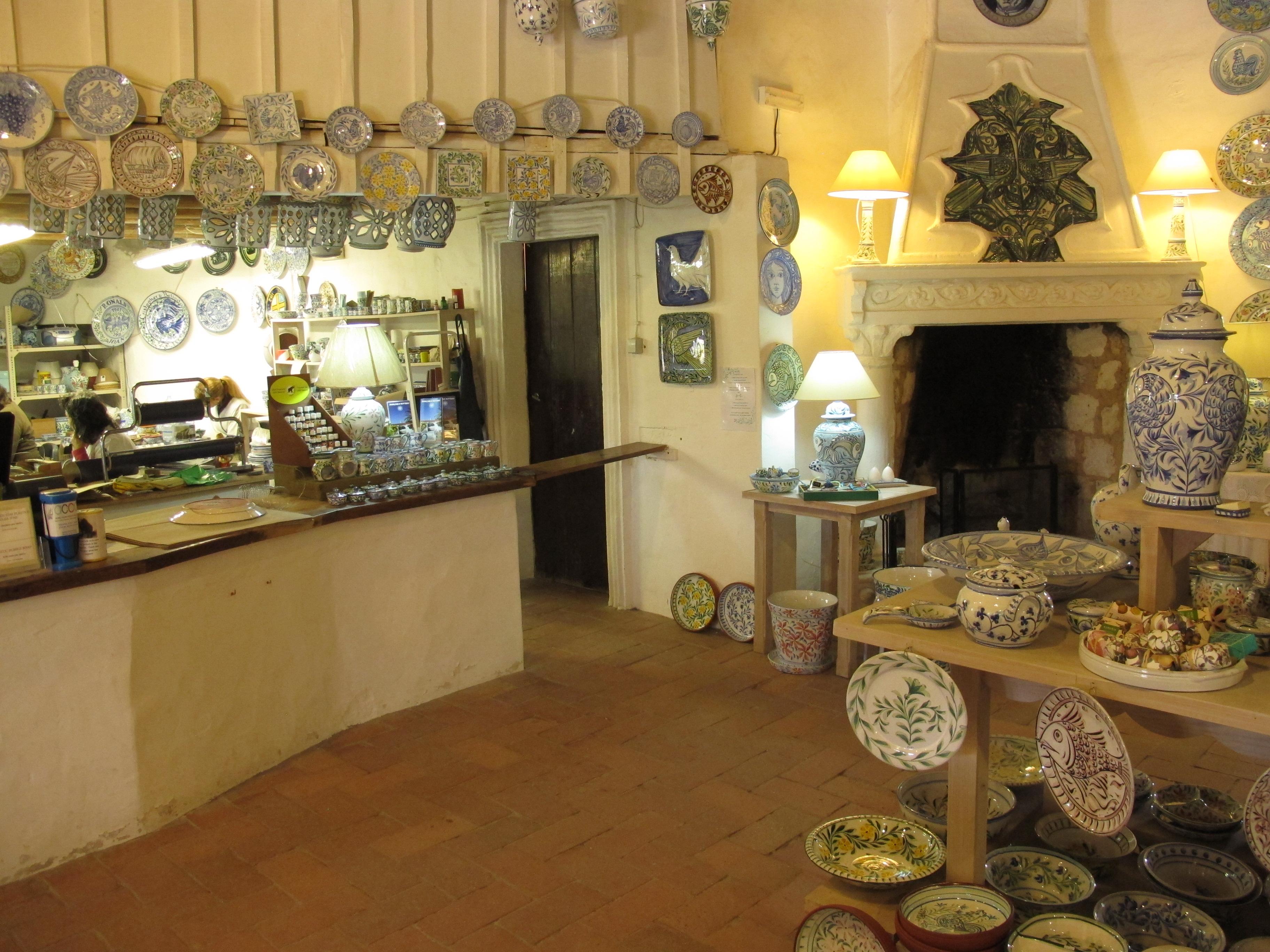 Töpfern, Keramik, Portugal, Algarve, Handwerk. Handwerkskunst, Reisefeder, blog, travelblog, Reiseblog