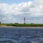 Hamburg: Mit dem Tuckerboot auf die Elbe