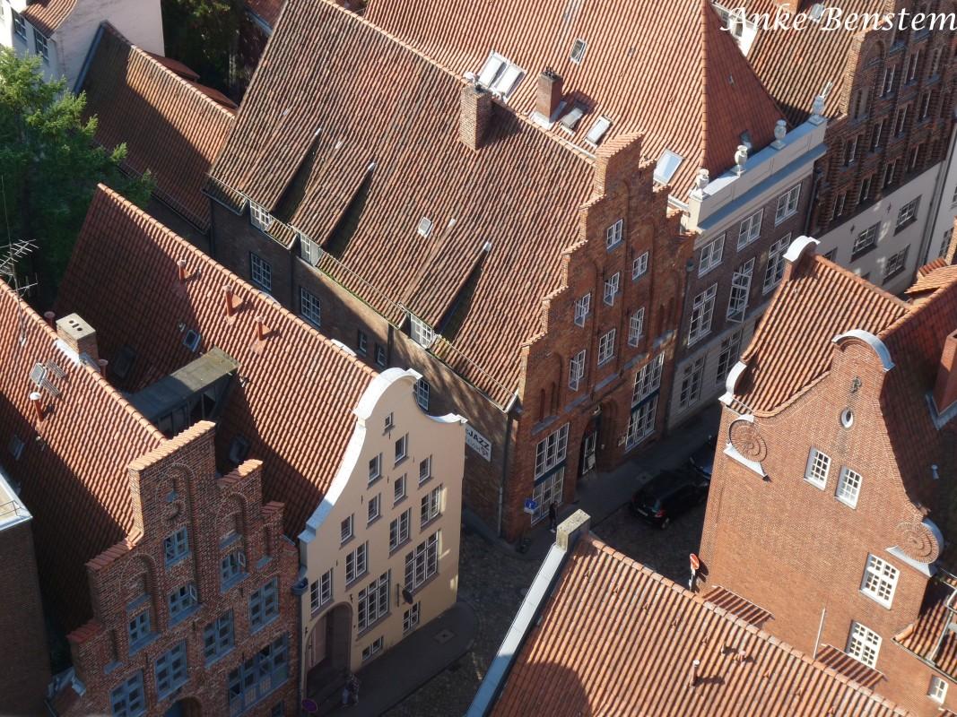 Reisefeder Lübeck