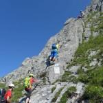 Klettersteig – Nervenkitzel an Seil und Haken