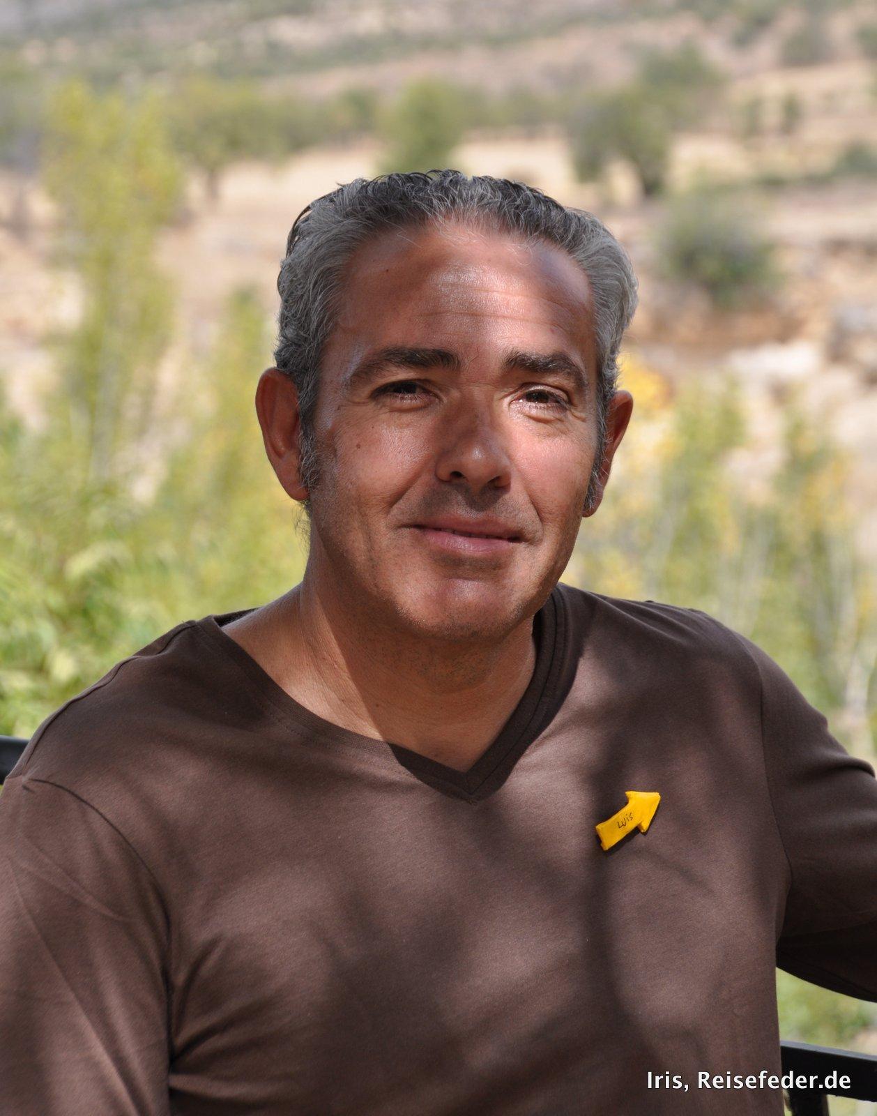 Luis Caña