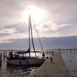 Pures Glücksgefühl: Segeln auf der Ostsee