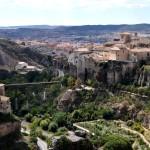 Cuenca: Stadt der Farben