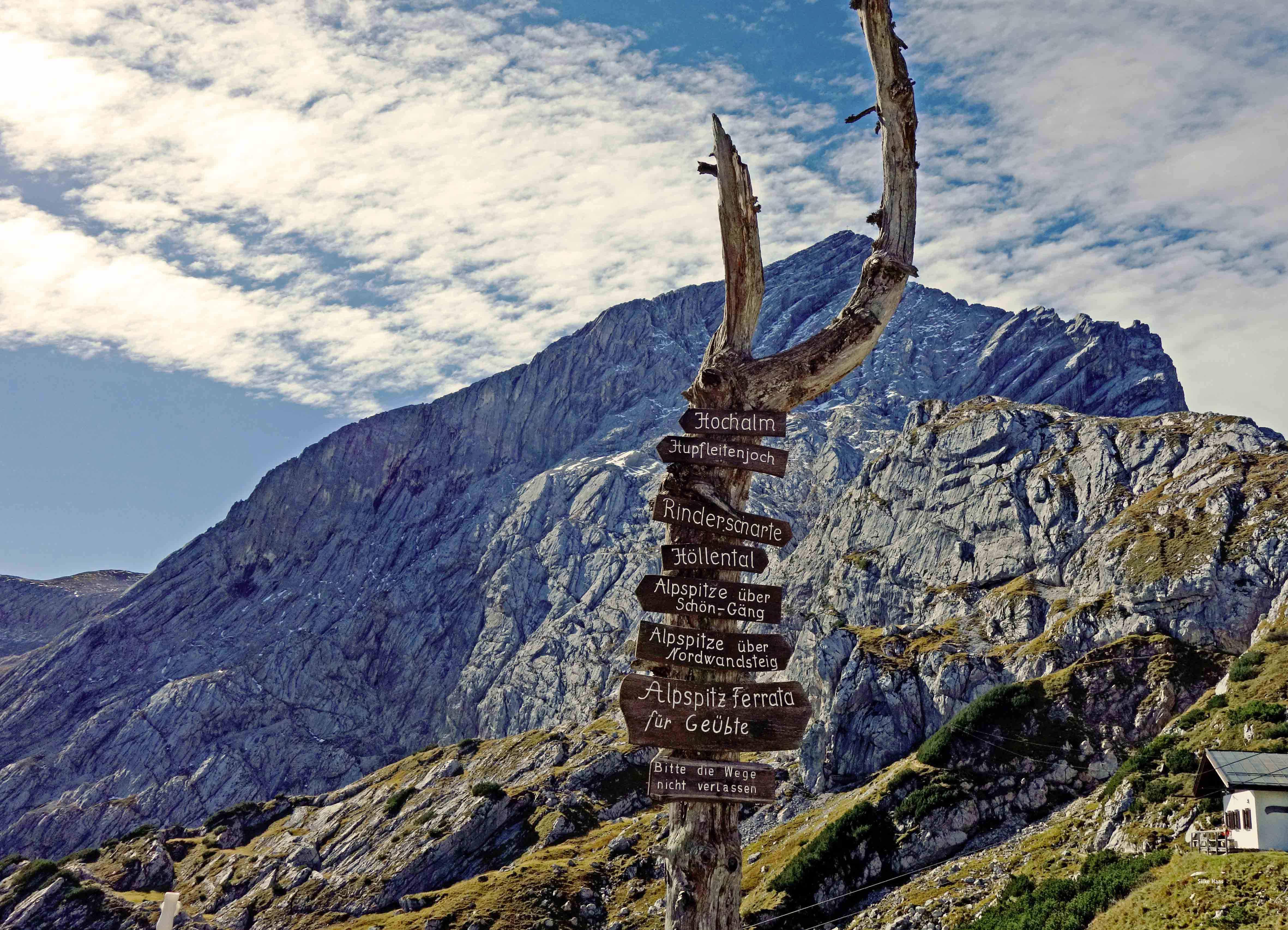 Klettersteig Garmisch : Geheimtipps für garmisch mit kind