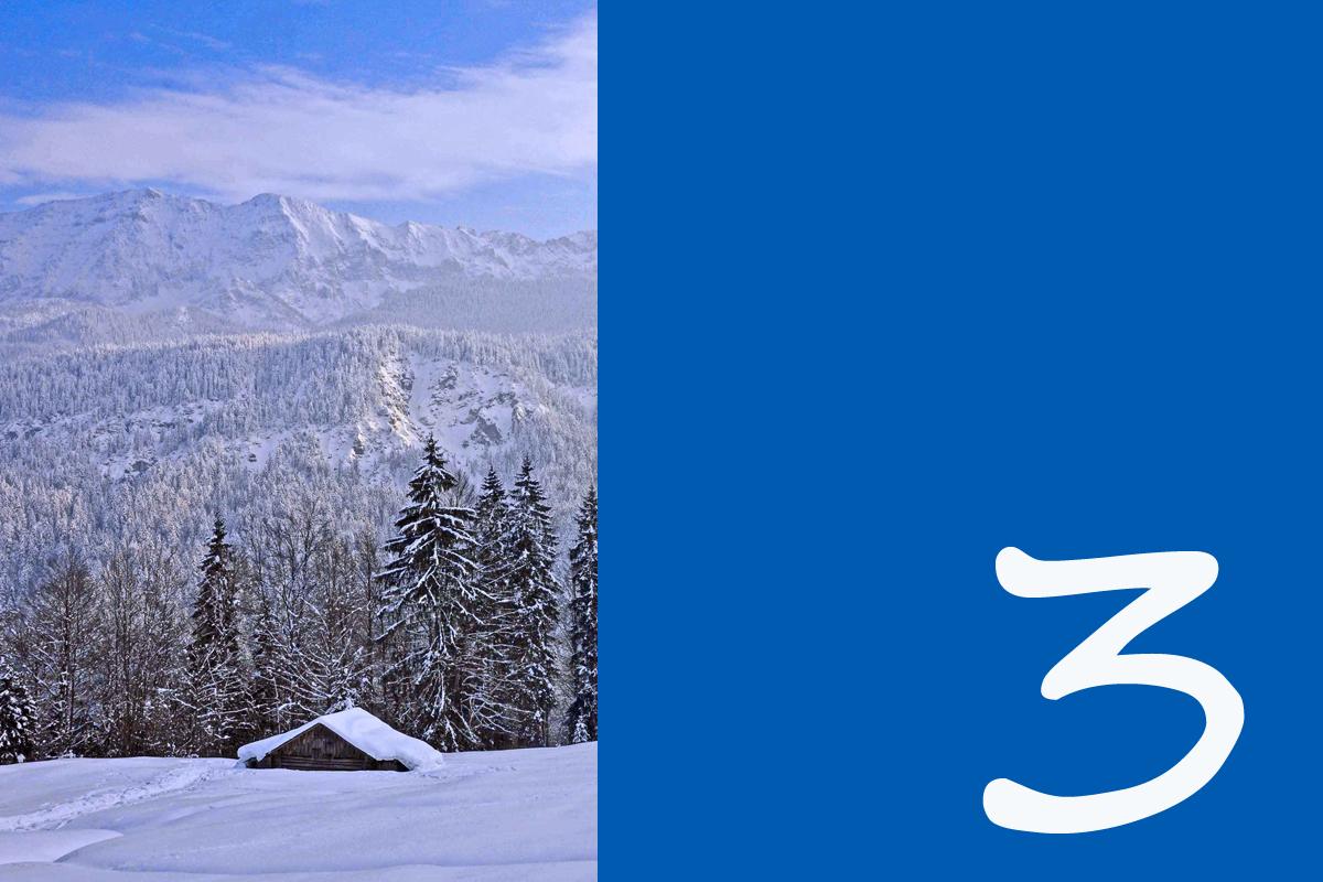 Garmisch: Himmlische Knödel auf der Hütte (+Rezept) -