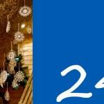 Island, 13 Weihnachtstrolle und gebackene Schneeflocken: Laufabrauð