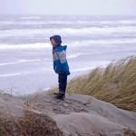 Auch für Warmduscher: Wintercampen in Dänemark