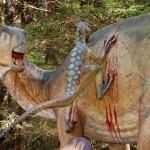 Niedersachsen – im Land der Dinosaurierspuren