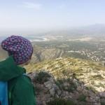Raus in den Frühling! Familienwandern auf Mallorca