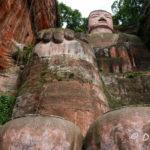 LeShan: Besuch beim größten Buddha