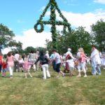 Das Licht feiern: Midsommar in Schweden