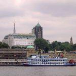 Tipps für Hamburg: Alter Elbtunnel