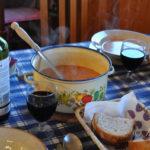 Pastanagat: Mittelalterliche Möhrensuppe aus Katalonien