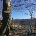 Harzausflug: Auf zum Burgberg mit Brockenblick