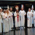 Heute ist Luciafest (mit Lussekatter-Rezept)