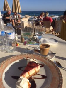 Fuerteventura, Strand, Beachbar